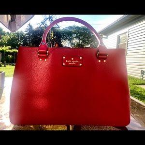 Kate Spade Wellesley Elena Should Bag